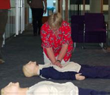 BLER - Landgraaf - Reanimatie / AED