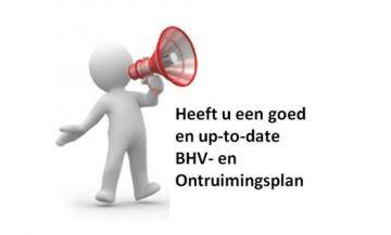 BLER - Landgraaf - Opstellen bedrijfsnoodplannen