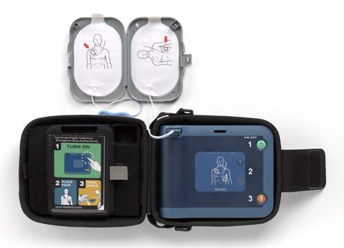 BLER - Landgraaf - Leveren en onderhoud AED
