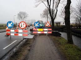 BLER - Landgraaf - Veilig werken langs de weg