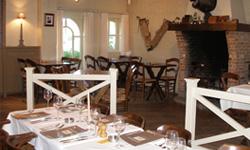 restaurant 't Schipke aan de Nete