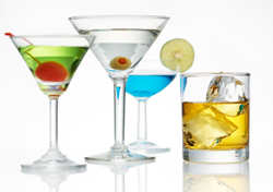 Alcools siciliens