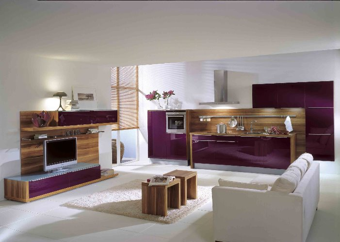 Lugano domus betaalbare keukens en interieur met lugano for Domus interieur