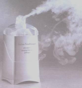 Aromaverstuiver
